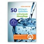 50 Altlast-Gedanken und deren erfrischende Neuauflage
